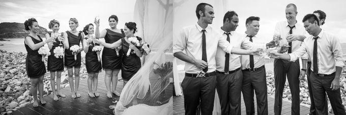 Diem & James, Mia Resort, Vietnam by Tim Gerard Barker Wedding Photography & Film - 011