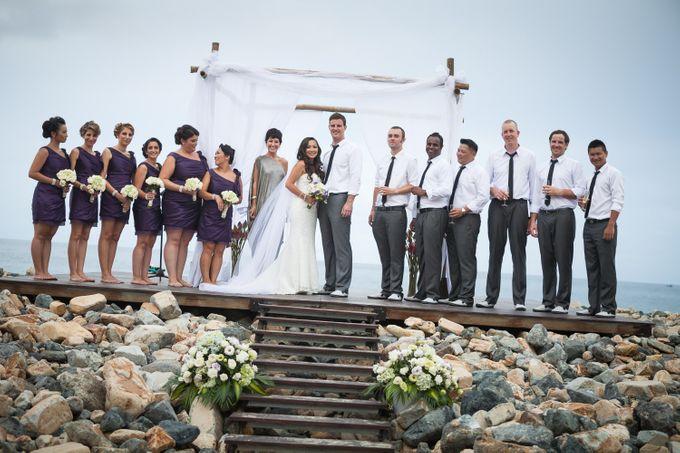 Diem & James, Mia Resort, Vietnam by Tim Gerard Barker Wedding Photography & Film - 012