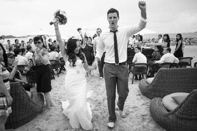 Diem & James, Mia Resort, Vietnam by Tim Gerard Barker Wedding Photography & Film - 013