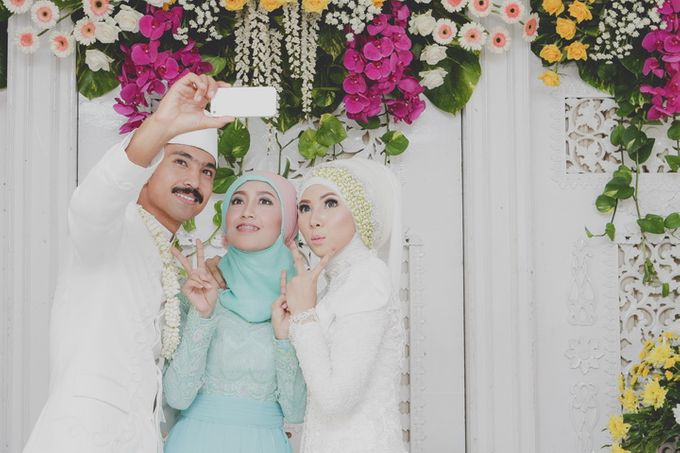 Dimas & Annisa Wedding by Alterlight Photography - 038