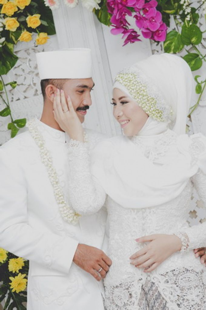 Dimas & Annisa Wedding by Alterlight Photography - 040