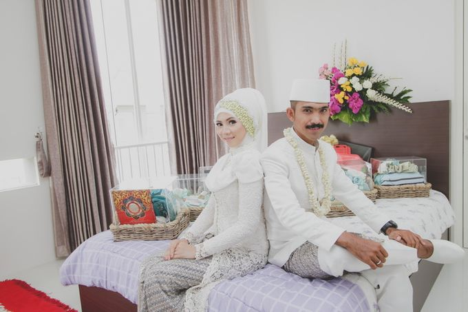 Dimas & Annisa Wedding by Alterlight Photography - 042
