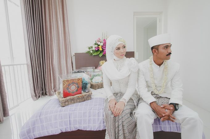 Dimas & Annisa Wedding by Alterlight Photography - 043