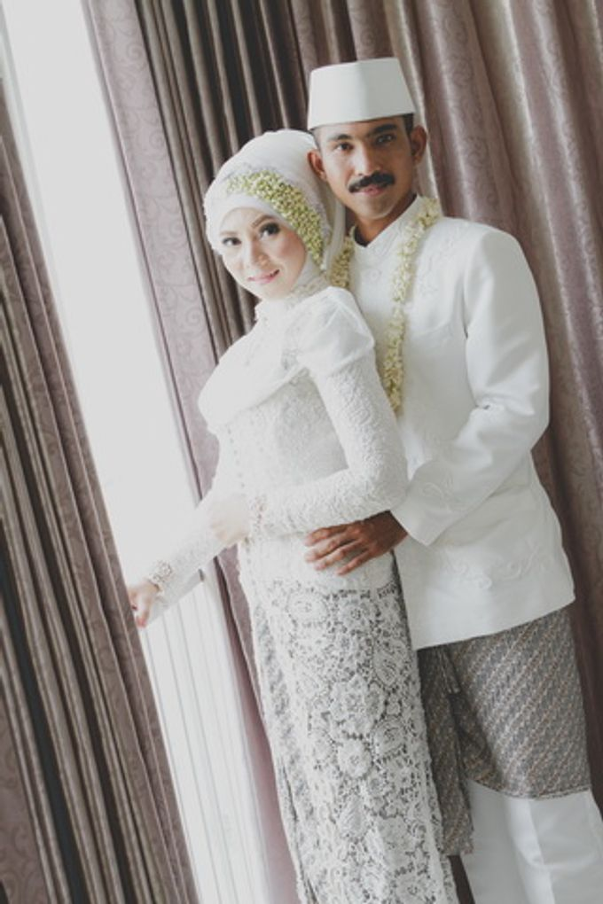Dimas & Annisa Wedding by Alterlight Photography - 044