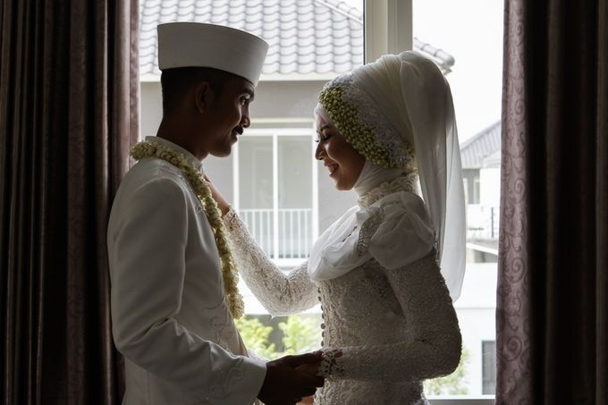 Dimas & Annisa Wedding by Alterlight Photography - 045