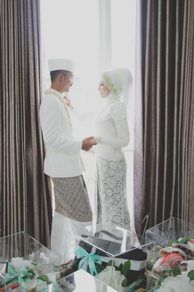 Dimas & Annisa Wedding by Alterlight Photography - 046
