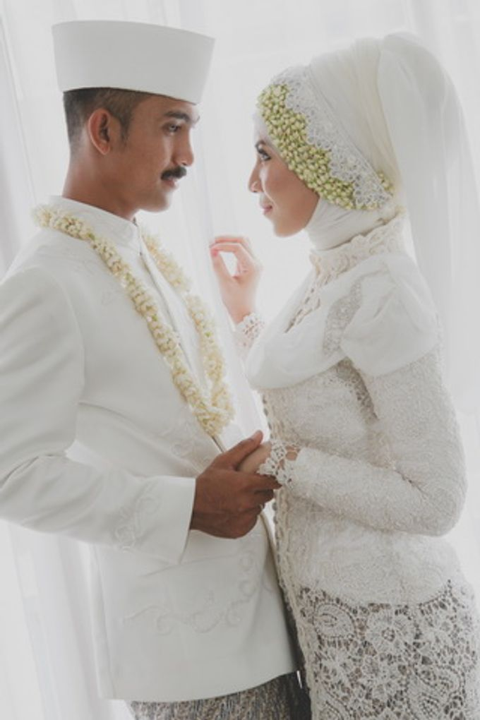 Dimas & Annisa Wedding by Alterlight Photography - 047