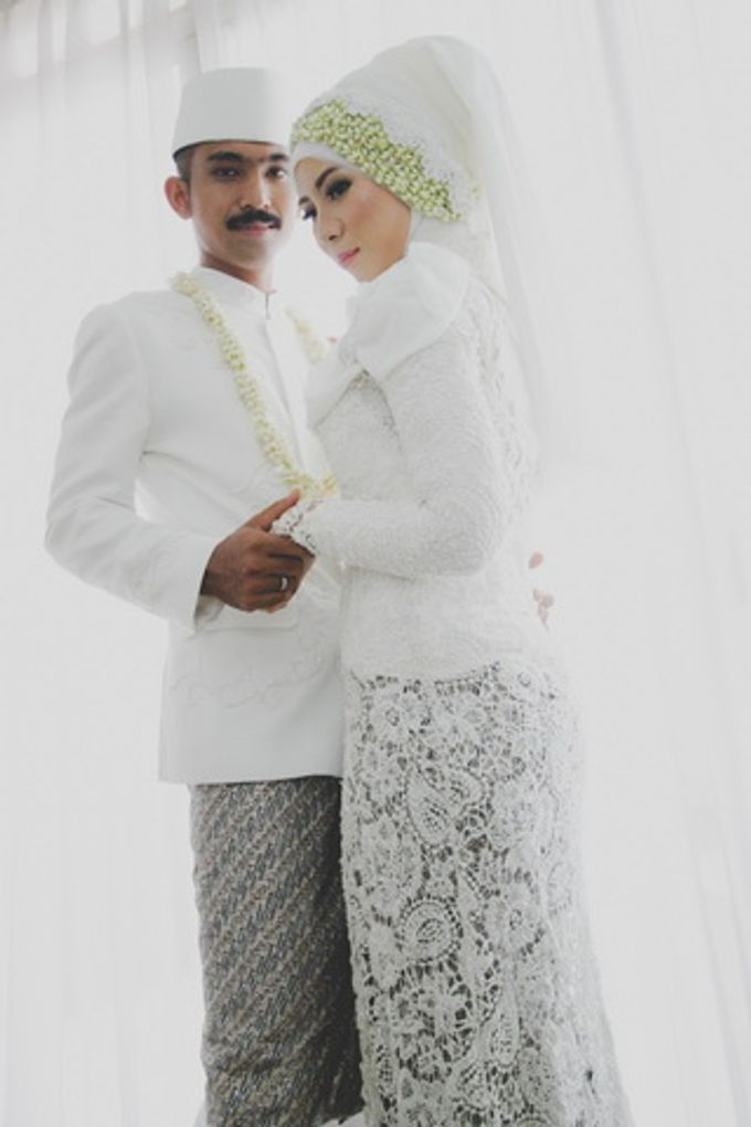 Dimas & Annisa Wedding by Alterlight Photography - 048