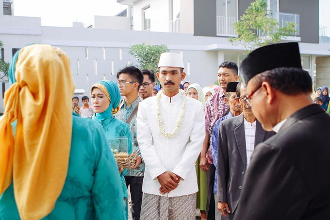 Dimas & Annisa Wedding by Alterlight Photography - 004