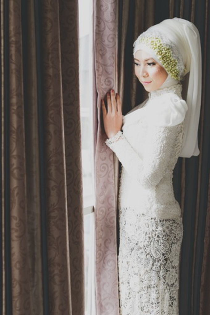 Dimas & Annisa Wedding by Alterlight Photography - 005
