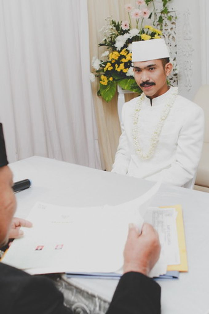 Dimas & Annisa Wedding by Alterlight Photography - 007