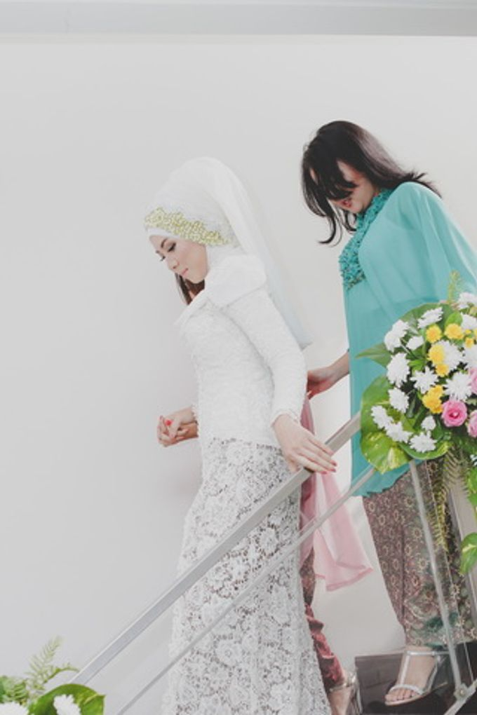 Dimas & Annisa Wedding by Alterlight Photography - 009