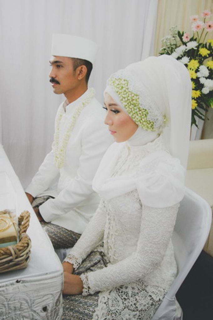 Dimas & Annisa Wedding by Alterlight Photography - 010