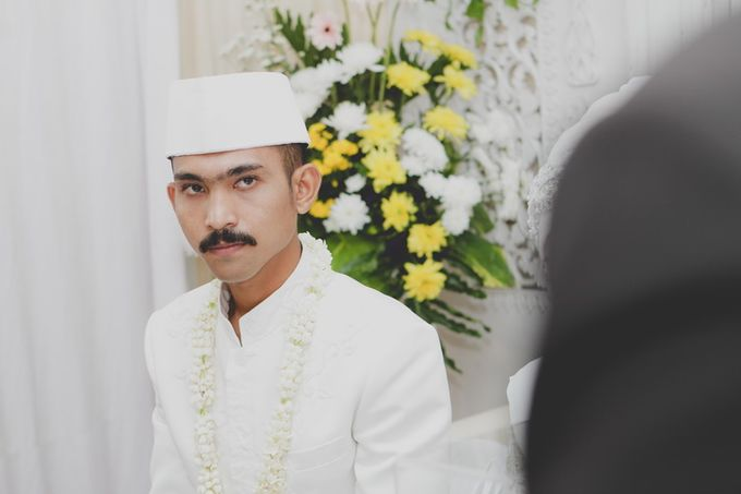 Dimas & Annisa Wedding by Alterlight Photography - 011