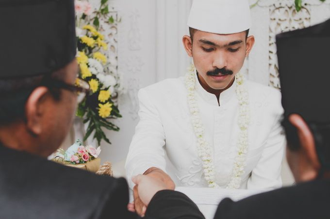 Dimas & Annisa Wedding by Alterlight Photography - 012