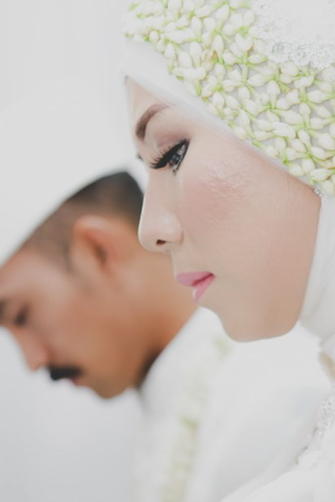 Dimas & Annisa Wedding by Alterlight Photography - 014