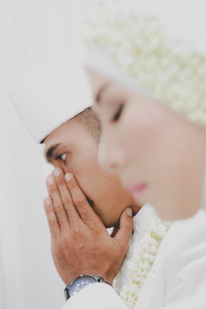 Dimas & Annisa Wedding by Alterlight Photography - 015