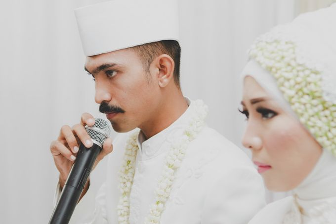 Dimas & Annisa Wedding by Alterlight Photography - 016
