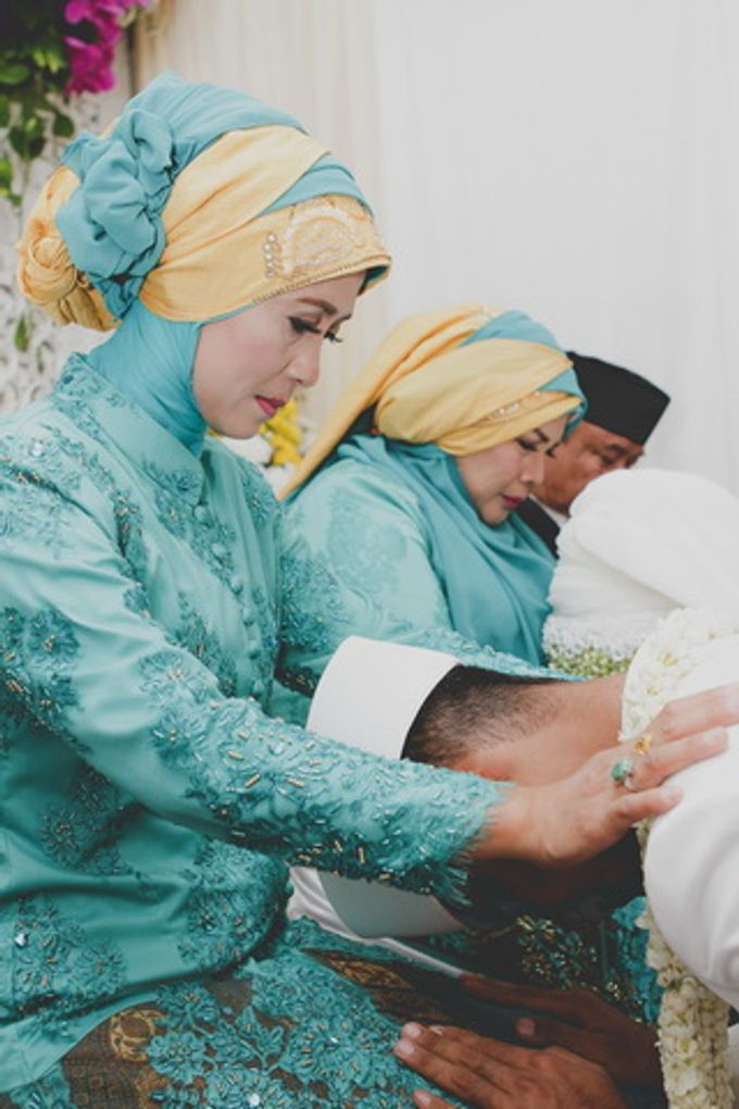 Dimas & Annisa Wedding by Alterlight Photography - 029