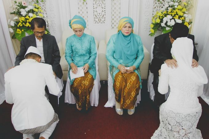 Dimas & Annisa Wedding by Alterlight Photography - 030