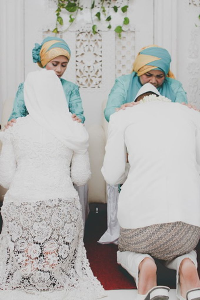 Dimas & Annisa Wedding by Alterlight Photography - 031