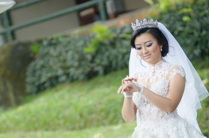 The Wedding of Dimas & Yonia by Experia Photography - 007