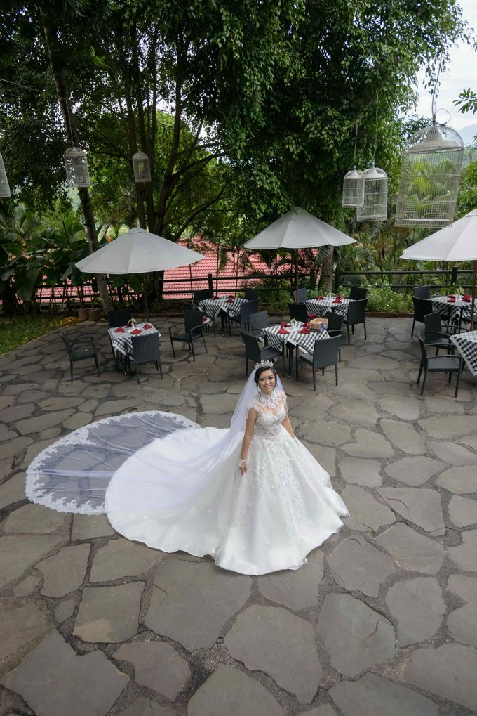 The Wedding of Dimas & Yonia by Experia Photography - 008