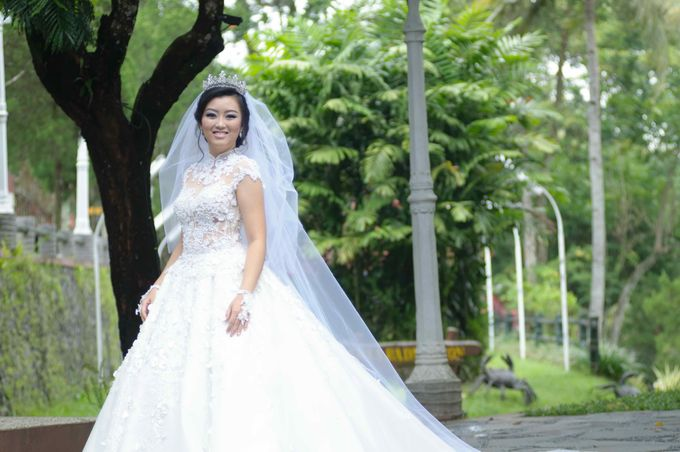 The Wedding of Dimas & Yonia by Experia Photography - 009