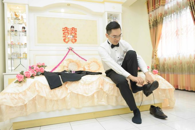The Wedding of Dimas & Yonia by Experia Photography - 013