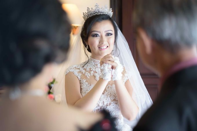 The Wedding of Dimas & Yonia by Experia Photography - 021