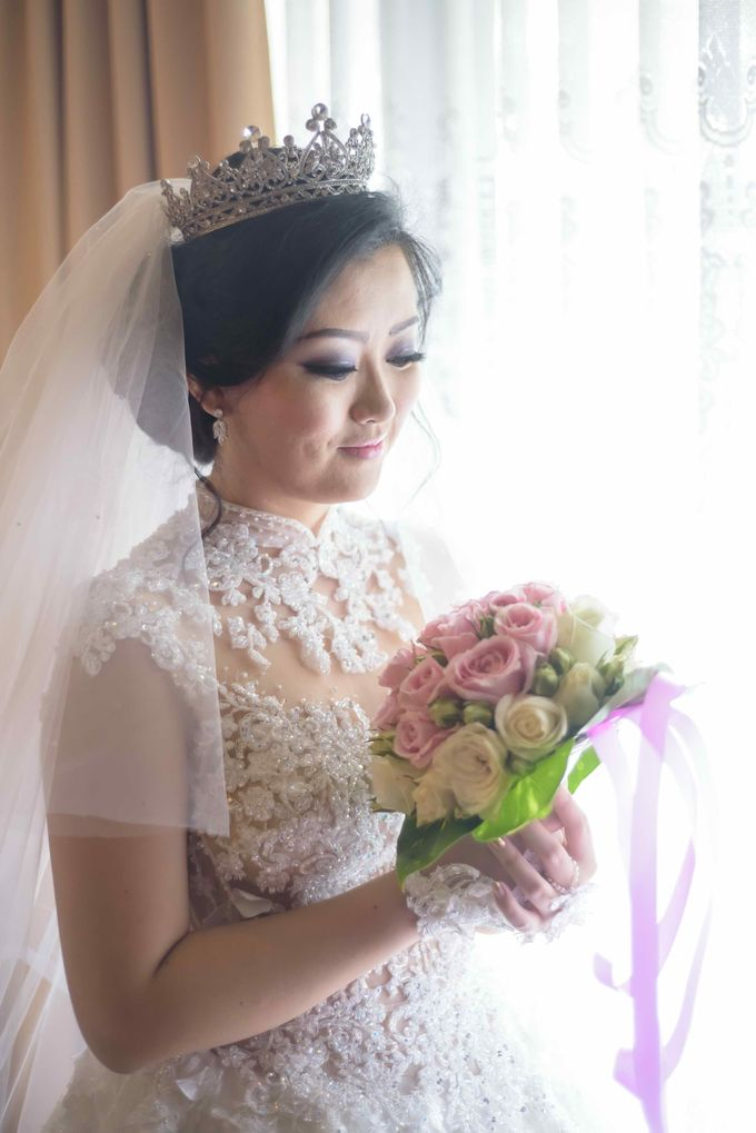 The Wedding of Dimas & Yonia by Experia Photography - 026