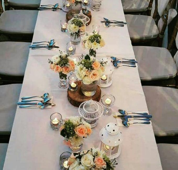 Romantic Dinner by Sudamala Resorts - 001