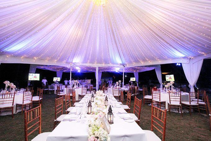 Wedding of Dede and Ivonne Kadiman by Mandapa, a Ritz-Carlton Reserve - 003