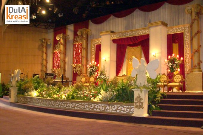 Wedding Hall by Dome Harvest - 005