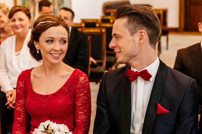 Wedding of Dominika & Eugen by Chris Yeo Photography - 008