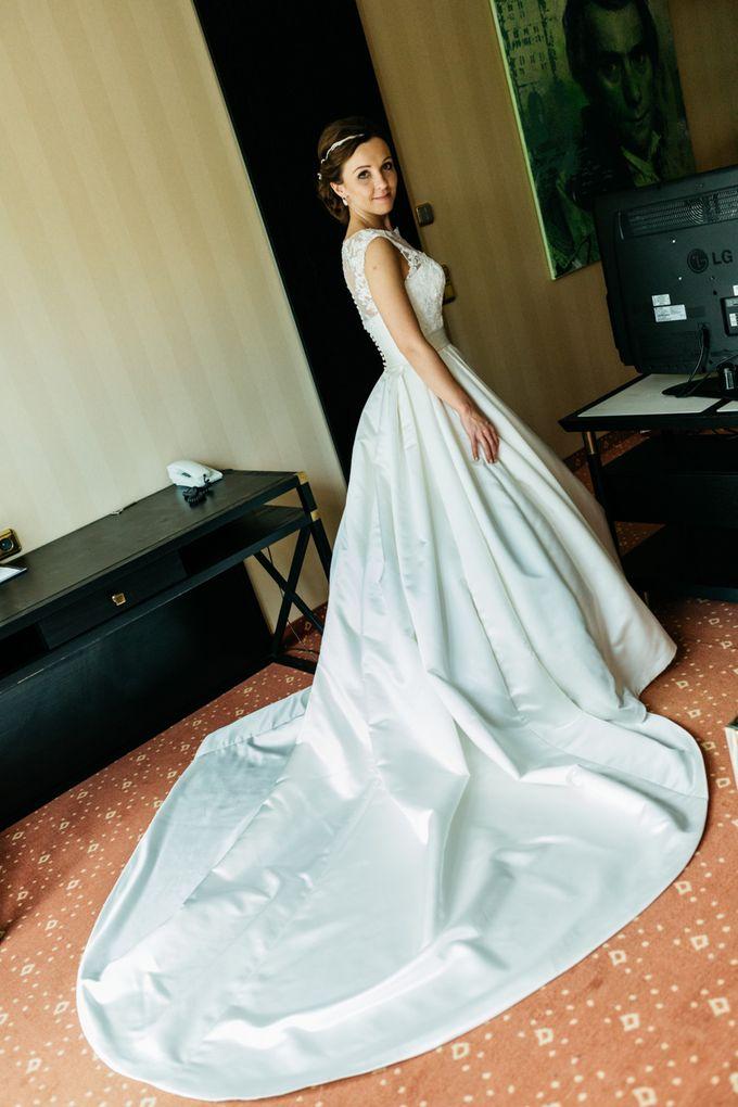Wedding of Dominika & Eugen by Chris Yeo Photography - 012