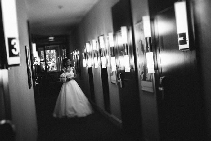 Wedding of Dominika & Eugen by Chris Yeo Photography - 013