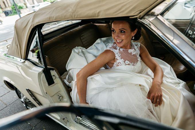Wedding of Dominika & Eugen by Chris Yeo Photography - 014