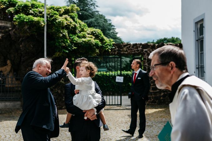 Wedding of Dominika & Eugen by Chris Yeo Photography - 018