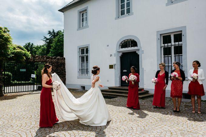 Wedding of Dominika & Eugen by Chris Yeo Photography - 019
