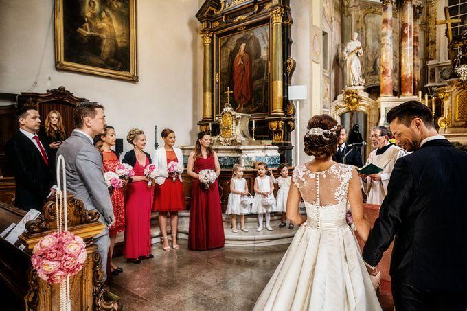 Wedding of Dominika & Eugen by Chris Yeo Photography - 020