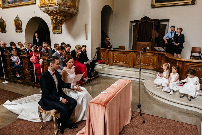 Wedding of Dominika & Eugen by Chris Yeo Photography - 021