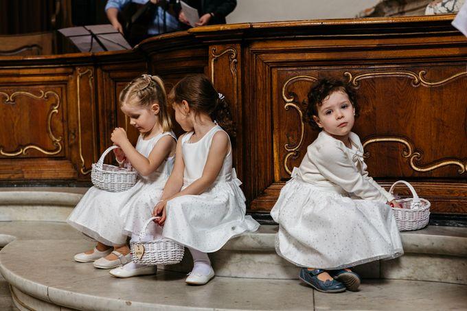 Wedding of Dominika & Eugen by Chris Yeo Photography - 022