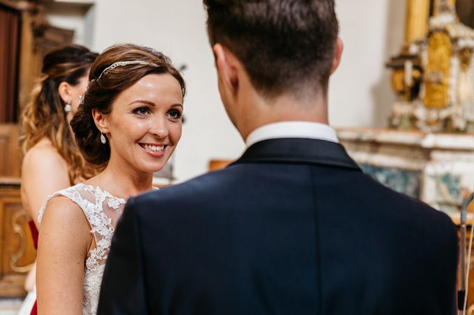 Wedding of Dominika & Eugen by Chris Yeo Photography - 024