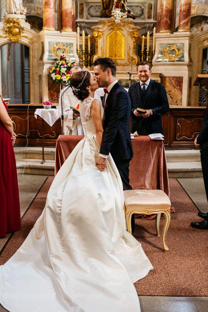 Wedding of Dominika & Eugen by Chris Yeo Photography - 025