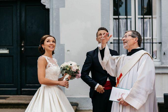 Wedding of Dominika & Eugen by Chris Yeo Photography - 028