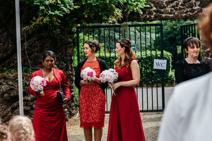 Wedding of Dominika & Eugen by Chris Yeo Photography - 029