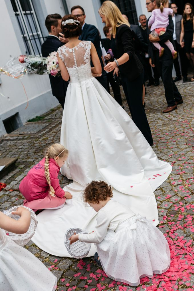 Wedding of Dominika & Eugen by Chris Yeo Photography - 030