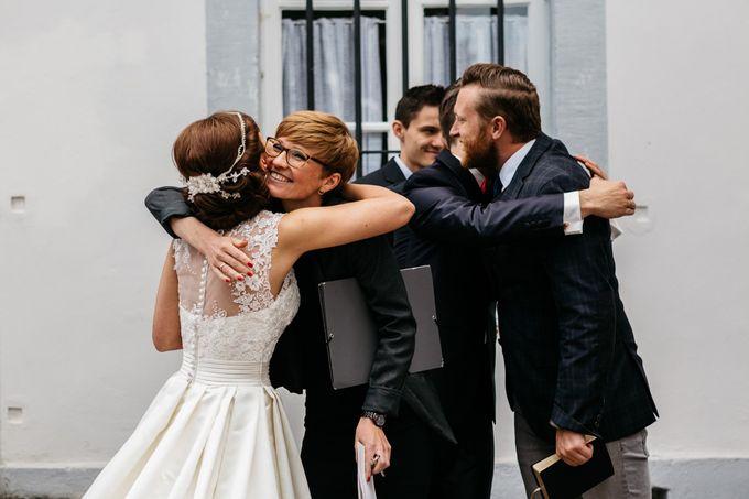 Wedding of Dominika & Eugen by Chris Yeo Photography - 031
