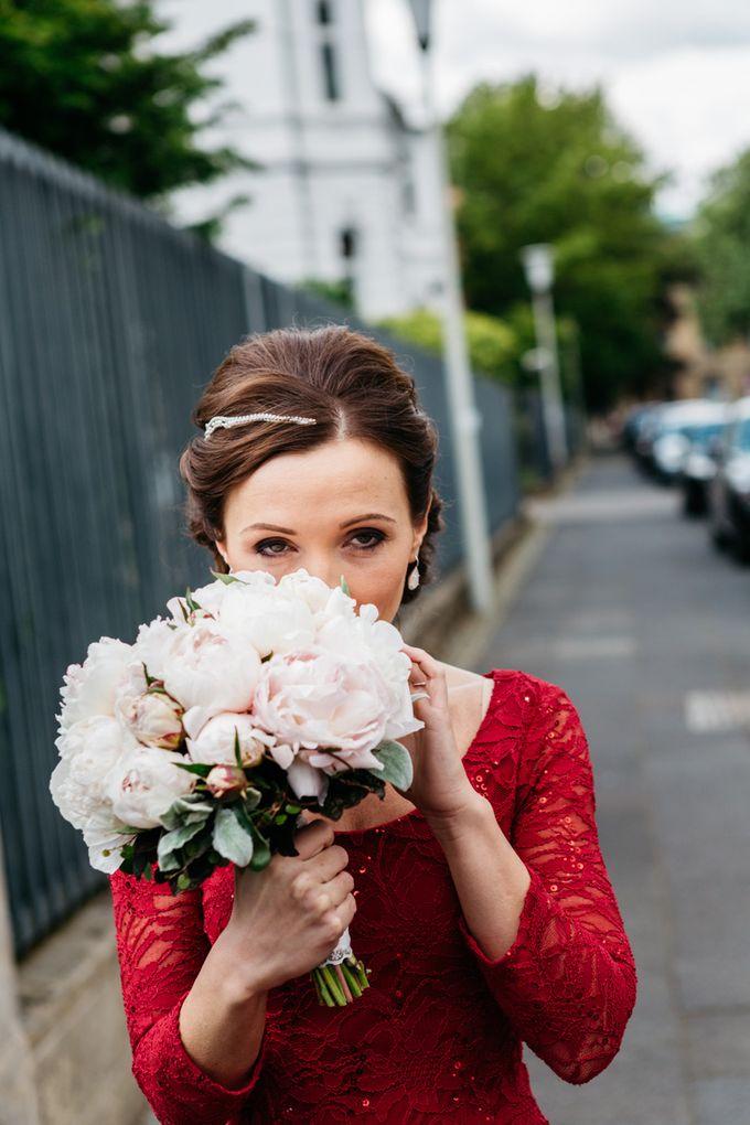 Wedding of Dominika & Eugen by Chris Yeo Photography - 005